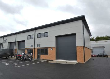 Thumbnail Industrial for sale in Yeoman Road, Ringwood