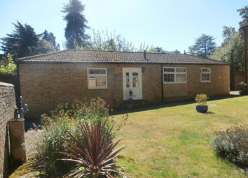Thumbnail 1 bed cottage to rent in Hollow Lane, Virginia Water