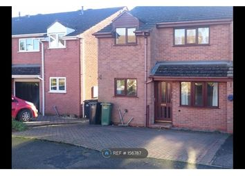 Thumbnail 3 bed semi-detached house to rent in Farleigh Road, Pershore