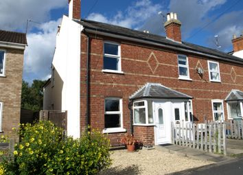 3 bed end terrace house for sale in Cross Street, Farnborough GU14