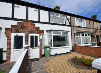 Thumbnail 2 bed terraced house to rent in Boulevard Avenue, Grimsby