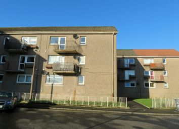2 bed flat for sale in Hunter Street, Airdrie ML6
