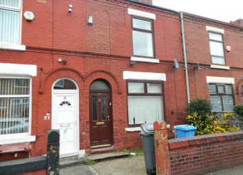 3 bed terraced house for sale in Highfield Road, Levenshulme, Manchester M19