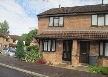 Thumbnail 2 bed semi-detached house to rent in Butts Close, Honiton