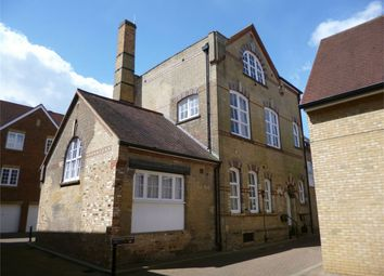 Thumbnail 3 bed flat for sale in Chandlers Wharf, St. Neots