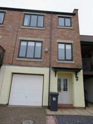 3 bed link-detached house to rent in Harbour View, South Shields NE33