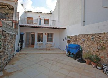 Thumbnail 3 bed town house for sale in Orba, Alacant, Spain
