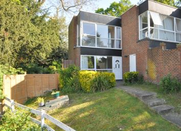 3 bed end terrace house for sale in Erin Close, Bromley BR1