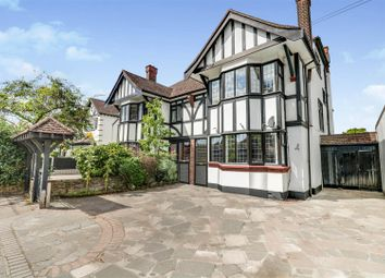 4 bed semi-detached house for sale in Victoria Avenue, Southend-On-Sea SS2