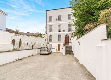Thumbnail 3 bed flat for sale in Gascoyne Place, Plymouth