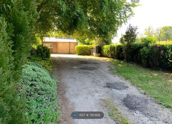 Thumbnail 2 bed semi-detached house to rent in Flint Cottages, Woodlands St. Mary, Hungerford