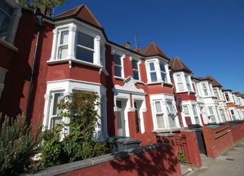 Thumbnail 4 bedroom property to rent in Effingham Road, London