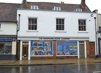 Thumbnail Retail premises for sale in Normandy Street, Alton