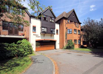 Thumbnail 1 bed flat for sale in Maybury Road, Woking, Surrey
