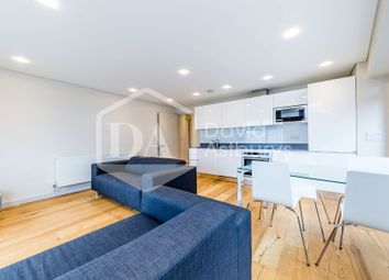 Thumbnail 4 bed flat to rent in Sotheby Road, Highbury, Arsenal, London