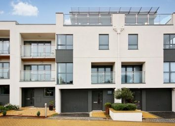 Thumbnail 4 bed terraced house for sale in South Sands Torbay Road, Torquay