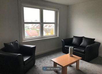 Thumbnail 1 bed flat to rent in Dumbarton, Dumbarton