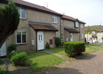 Thumbnail 2 bed terraced house to rent in Nant Yr Ely, Michaelston-Super-Ely, Cardiff