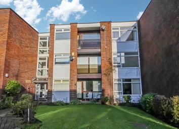 Thumbnail 2 bed flat to rent in Queens Road, Wilmslow