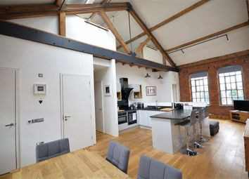 Thumbnail 2 bedroom flat for sale in Albert Mill, 50 Ellesmere Street, Manchester
