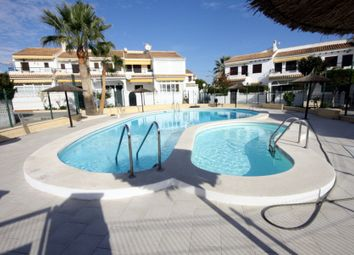 Thumbnail 1 bed bungalow for sale in Torrevieja, Alicante, Spain
