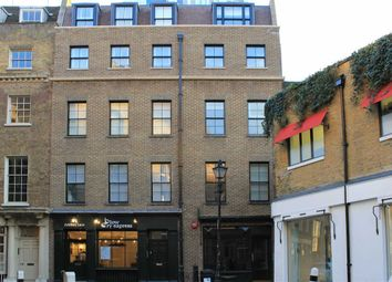 Thumbnail 1 bed flat to rent in Artillery Lane, London
