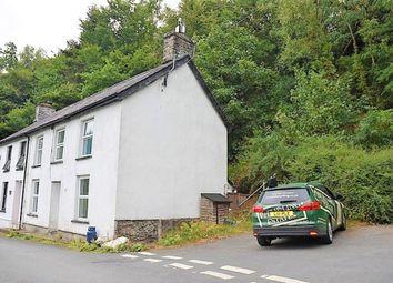 Thumbnail 3 bed semi-detached house for sale in Dol Llan Road, Llandysul