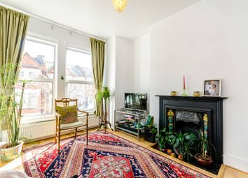 Thumbnail 3 bedroom maisonette for sale in Mersham Road, Thornton Heath