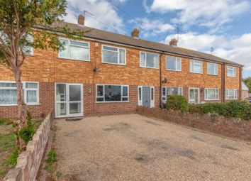 3 bed terraced house for sale in Albany Road, Old Windsor, Windsor SL4