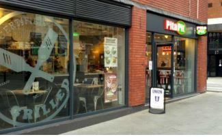 Retail premises to let in St Anns Rd, Harrow HA1