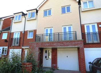 Thumbnail 4 bed town house for sale in Tumbler Grove, Wolverhampton
