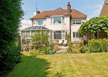 Thumbnail 4 bed detached house for sale in Godstow Road, Wolvercote, Oxford