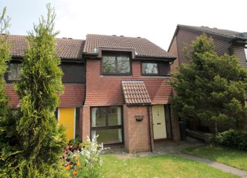 Thumbnail 3 bedroom end terrace house to rent in Hillside Close, Banstead