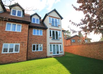 Thumbnail 1 bed flat for sale in High Street, Whitchurch, Aylesbury