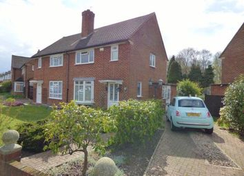 Thumbnail 2 bedroom semi-detached house for sale in Cavendish Way, West Wickham