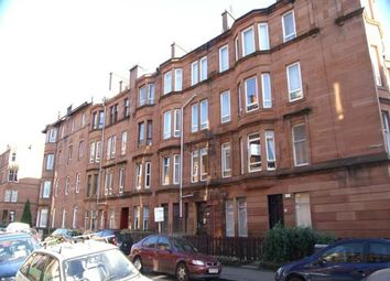 Thumbnail 1 bedroom flat to rent in Apsley Street, Glasgow