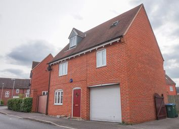 Thumbnail 3 bed detached house for sale in Petronel Road, Aylesbury