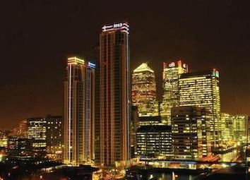 Thumbnail 3 bedroom shared accommodation to rent in Millharbour, Docklands E14, Canary Wharf,