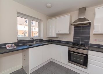 Thumbnail 3 bed end terrace house for sale in Henry Robertson Drive, Gobowen, Oswestry