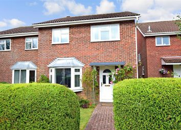 Thumbnail 3 bed semi-detached house for sale in Upper Heyshott, Petersfield, Hampshire