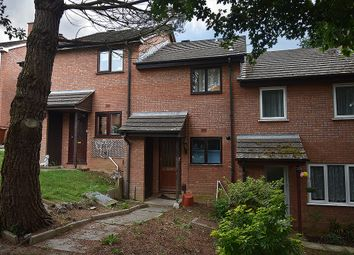 Thumbnail 2 bed terraced house for sale in Linnet Close, Pennsylvania, Exeter