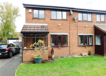 Thumbnail 3 bed property to rent in Deborah Avenue, Fulwood, Preston