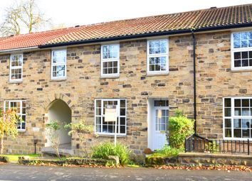 Thumbnail 3 bed mews house to rent in St Magnus Court, Cold Bath Road, Harrogate
