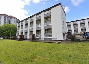 Thumbnail 3 bed flat for sale in Alice Street, Paisley