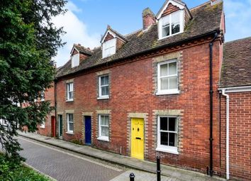 Thumbnail 2 bedroom terraced house for sale in Havant, Hampshire, .