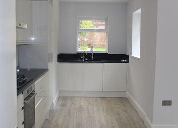 Thumbnail 4 bed end terrace house to rent in Avenue Road, North Finchley