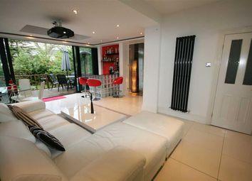 Thumbnail 4 bed detached house to rent in Uxbridge Road, Harrow Weald, Harrow
