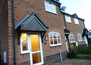 Thumbnail 2 bedroom property to rent in Yew Tree Road, Attleborough