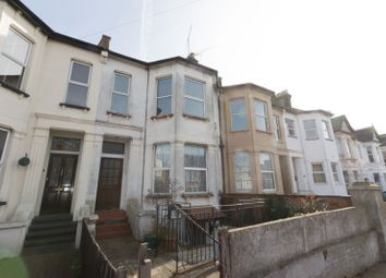 Thumbnail 1 bed flat to rent in Southchurch Avenue, Southend-On-Sea