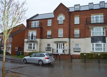 2 bed flat for sale in Stowe Drive, The Pavillions, Rugby CV22